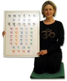 SanskritAlphabet